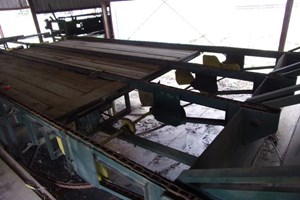 Unknown 22ft x 11ft  Conveyors Board Dealing