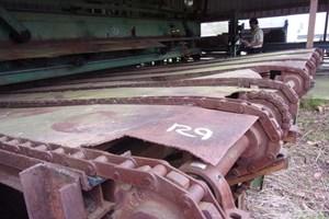 Custom Built 12 x 12  Conveyors Board Dealing