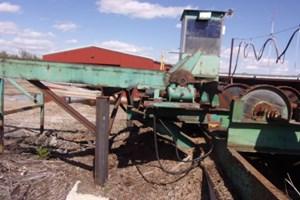 Endwise 18ft 3 Strand  Conveyor Deck (Log Lumber)