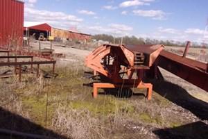 Morbark 16  Conveyor