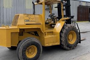 2013 Master Craft 10K LB  Forklift