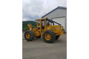1984 Caterpillar 518  Skidder