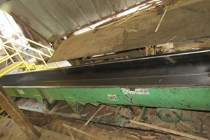 Precision Husky 44ft  Conveyor-Vibrating