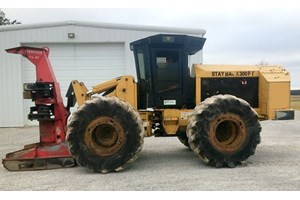 2011 Caterpillar 573  Feller Buncher