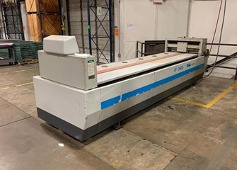 Midwest Automation VF-3600 Postformer Misc