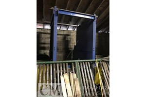 Pallet Repair Systems (PRS) Pallet Stacker  Pallet Nailer and Assembly System