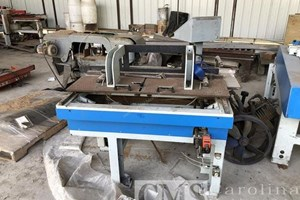 Kentwood Lateral Chain Feeder  Moulder
