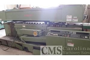 2002 Amitec VT-25-1  Veneer Equipment