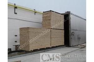 BigOnDry Thermal Modification Kiln  Dry Kiln