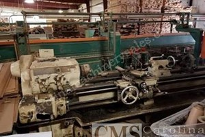 1987 Fletcher FM55S Single Side Foiler  Misc