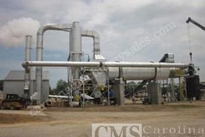 CMS Drum Drying System  Drum Dryer