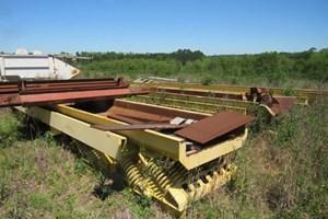 Dynamic Action Balanced  Conveyor-Vibrating
