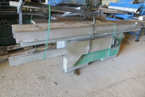 Altendorf F 92 CE  Table Saw