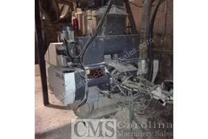 2008 CF Nielsen BP-5500 Briquette  Briquetting System