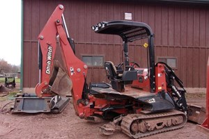 2012 Ditch Witch XT1600  Excavator - Mini