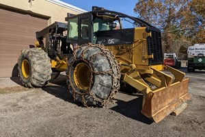2006 Caterpillar 545C  Skidder