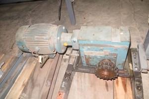 ACC Motor Gear Box  Electrical