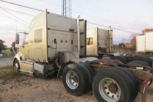 2007 International Pro Star Limited  Truck-SemiTractor