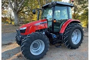 2019 Massey-Ferguson 5612  Tractor-Ag