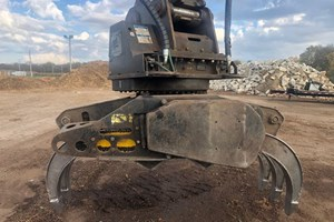 2014 Rotobec RPA 46-70 Grapple  Attachment-Logging
