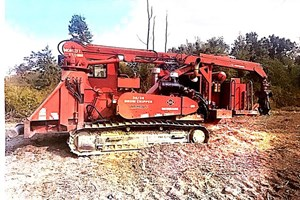 2013 Morbark 3036  Wood Chipper - Mobile