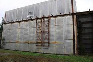 Coe 47ft x 26ft  Dry Kiln
