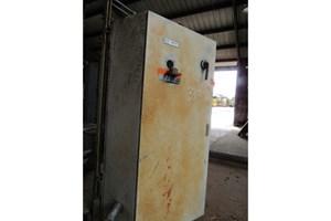 Benshaw 150HP  Electrical