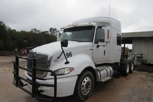 International Pro Star  Truck-SemiTractor
