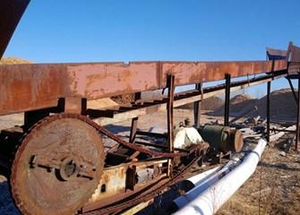 Cleereman Industries 2 Head Block Circular Sawmill