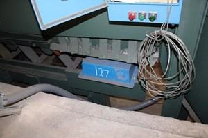 Metal Detectors Inc Under Mount  Metal Detector