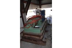 HMC DC Drive  Carriage Drive (Sawmill)