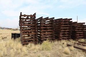Unknown Carts  Dry Kiln