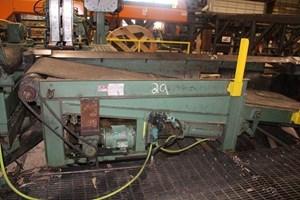 HMC Drop  Conveyors Belt