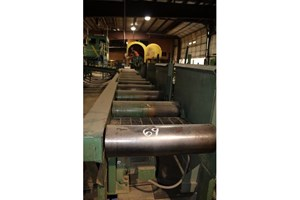 Mill Innovations & Design 23ft  Conveyors-Live Roll