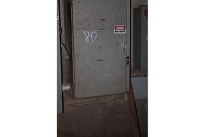 Eaton 150hp SS  Electrical