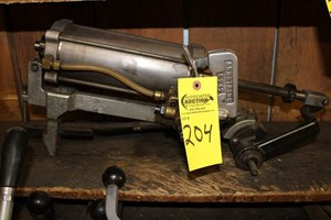 Armstrong Air  Sharpening Equipment