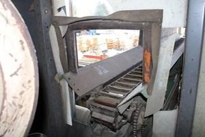 Endwise 20ft  Conveyor Deck (Log Lumber)