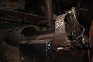 Unknown 8x10  Conveyor-Auger