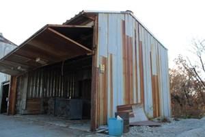 Unknown 25ft x 35ft  Dry Kiln