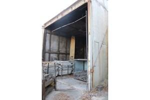 Unknown 18x20  Dry Kiln