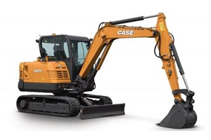 2020 Case C Series CX57C  Excavator - Mini