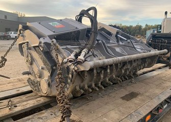 2020 FAE SFM/PM-250 Mulch and Mowing