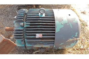 Howell 125 HP  Electrical