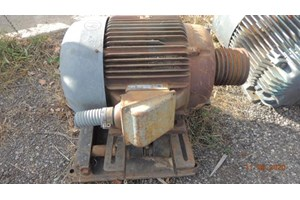 Howell 75 HP   Electrical