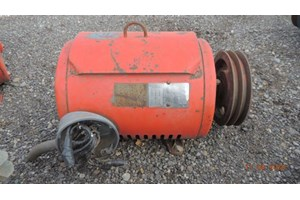 Lincoln 30 HP  Electrical