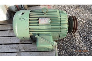 Delco 10 HP  Electrical