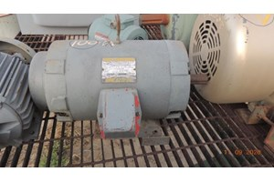 Meactron 10 HP  Electrical