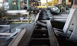 Corley  Conveyors-Live Roll