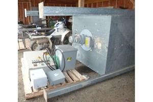 2013 Spanex 394  Briquetting System