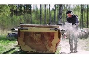 Logosol Big Mill Wide Slabber 86 inch  Portable Sawmill